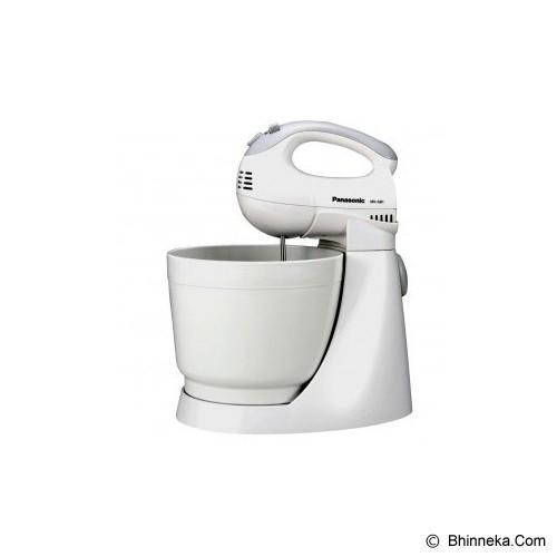 PANASONIC Mixer [MK-GB1WSR] - Mixer